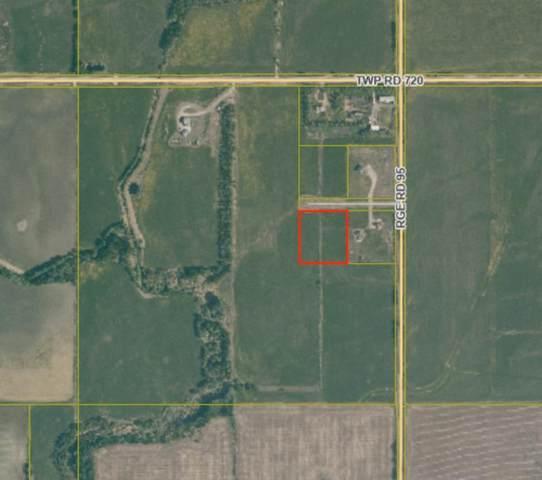 5 715066 Range Road 95 Road, Beaverlodge, AB T0H 0C0 (#A1063479) :: Western Elite Real Estate Group