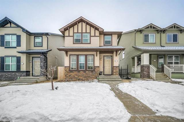 71 Skyview Point Road NE, Calgary, AB T3N 1B6 (#A1063527) :: Western Elite Real Estate Group