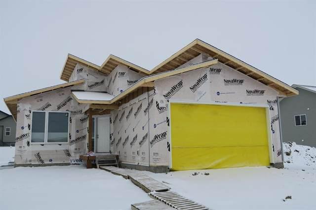 30 Mitchell Crescent, Blackfalds, AB T4M 0H4 (#A1063531) :: Western Elite Real Estate Group