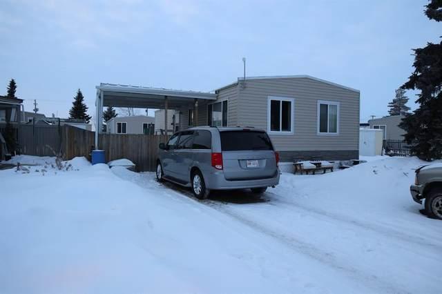 5308 57 Street #99, Lloydminister, AB T9V 2A3 (#A1063538) :: Western Elite Real Estate Group