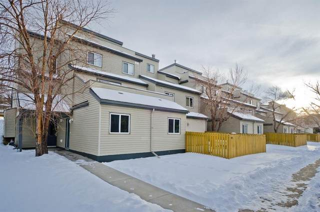 1540 29 Street NW #201, Calgary, AB T2N 4M1 (#A1063547) :: Western Elite Real Estate Group