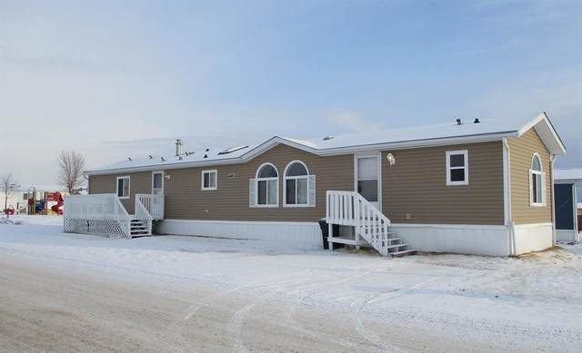 142 Clark Crescent, Rural Grande Prairie No. 1, County of, AB T8W 5K5 (#A1063553) :: Western Elite Real Estate Group