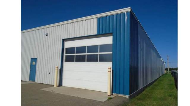 8319 Chiles Industrial Avenue, Red Deer, AB T4S 2A3 (#A1063562) :: Calgary Homefinders