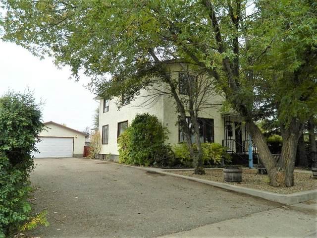 217 1 Avenue E, Oyen, AB T0J 2J0 (#A1063771) :: Redline Real Estate Group Inc