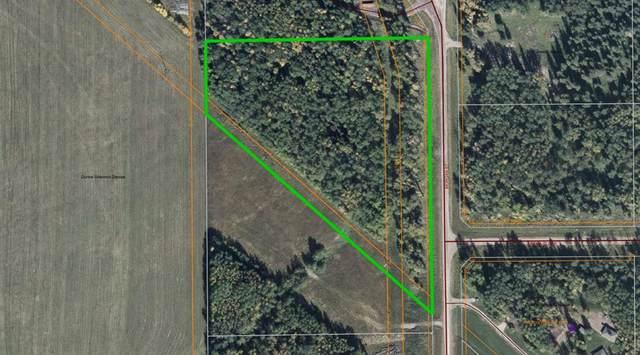 53018 Range Road 175 #14, Rural Yellowhead, AB T7E 3E8 (#A1063975) :: Calgary Homefinders