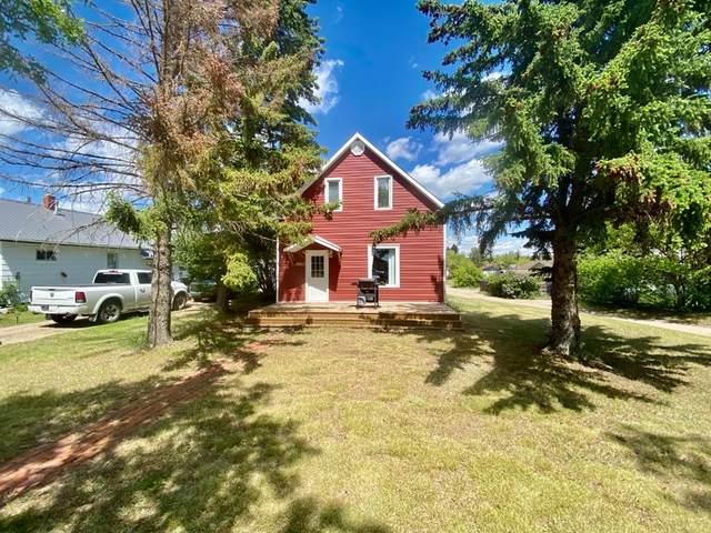 5012 3 Avenue, Chauvin, AB T0B 0V0 (#A1064027) :: Calgary Homefinders