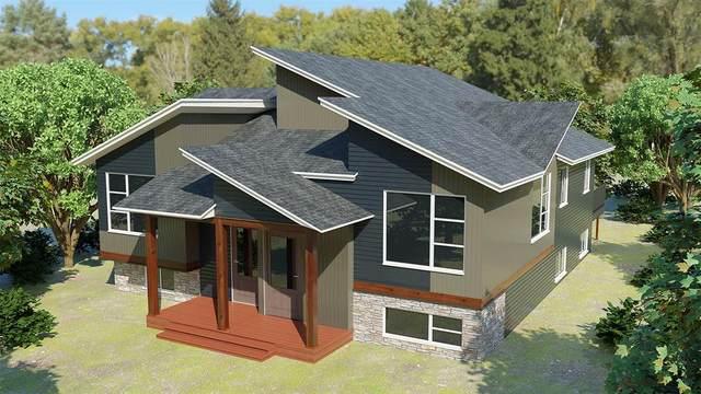 26/28 Iron Gate Boulevard, Sylvan Lake, AB T4S 0P8 (#A1064030) :: Calgary Homefinders