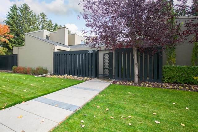 6128 Belvedere Road SW, Calgary, AB T2V 2E1 (#A1064403) :: Calgary Homefinders