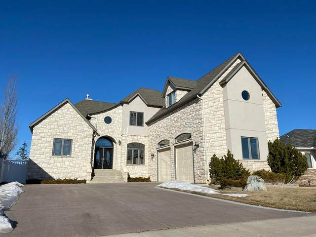 16 Greystone, Brooks, AB T1R 0A9 (#A1064492) :: Western Elite Real Estate Group