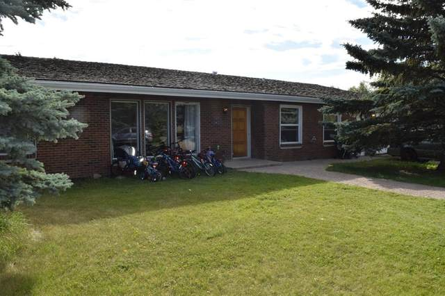 27501 Township Road 374 #11, Rural Red Deer County, AB  (#A1064514) :: Calgary Homefinders