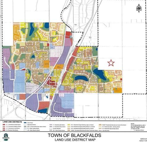 0 Coachill Street, Blackfalds, AB T0M 0J0 (#A1064801) :: Western Elite Real Estate Group