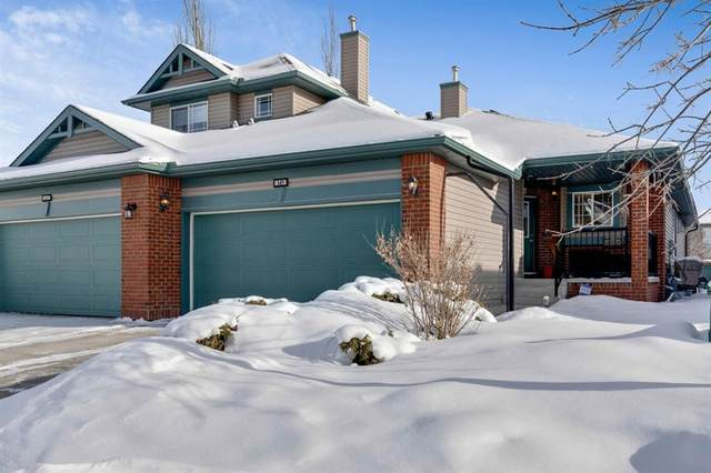 145 Invermere Close, Chestermere, AB T1X 1L3 (#A1064951) :: Dream Homes Calgary