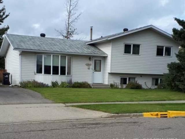 9818 102 Street, Grande Cache, AB T0E 0Y0 (#A1065011) :: Redline Real Estate Group Inc