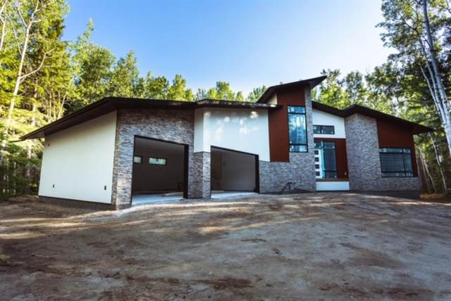 #66, 704016 Range Road 70 Road, Rural Grande Prairie No. 1, County of, AB T0H 3V0 (#A1065298) :: Greater Calgary Real Estate