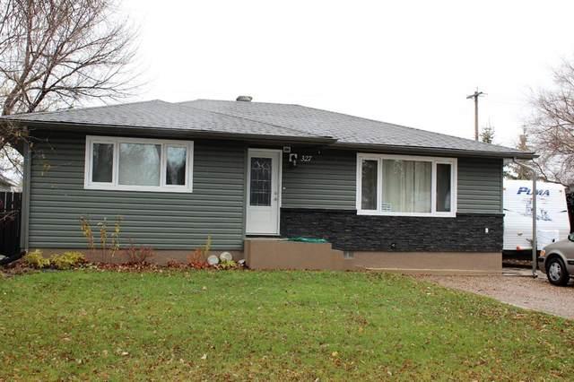 327 4 Avenue E, Bow Island, AB T0K 0G0 (#A1065306) :: Redline Real Estate Group Inc