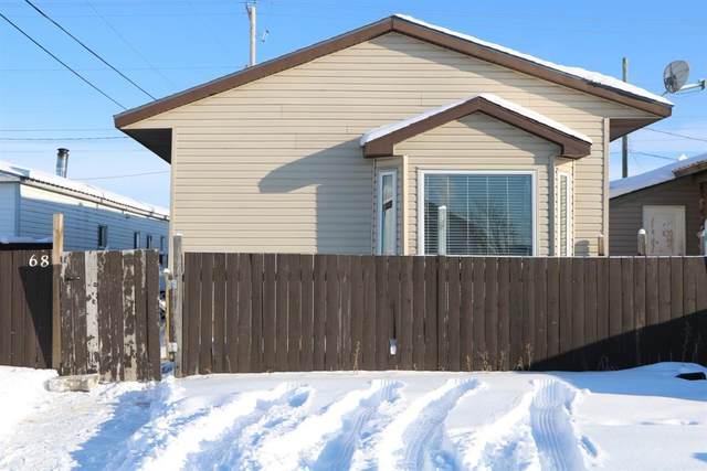 55011 Township Road 714 #68, Grande Prairie, AB T8X 4A9 (#A1065341) :: Western Elite Real Estate Group