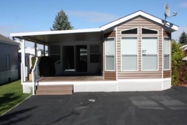 97 2540 TWP 353, Rural Red Deer County, AB T4G 0K6 (#A1065436) :: Redline Real Estate Group Inc