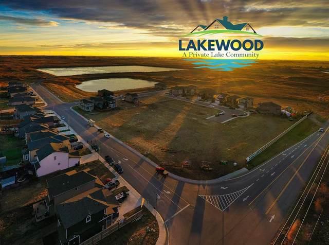 812 Lakewood Circle, Strathmore, AB T0J 1Y0 (#A1065514) :: Western Elite Real Estate Group