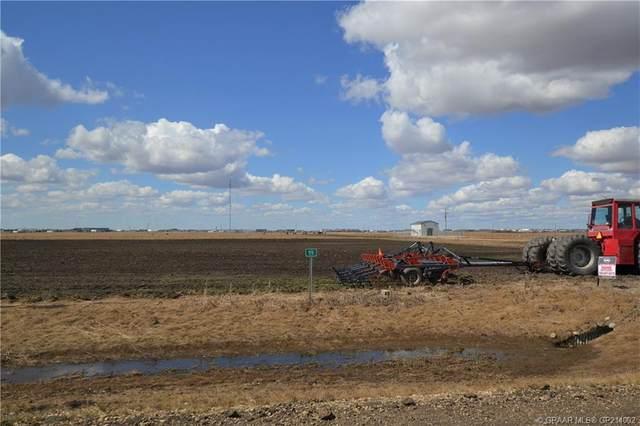 55 721022 Range Road 54, Rural Grande Prairie No. 1, County of, AB T8X 0G7 (#A1065729) :: Calgary Homefinders
