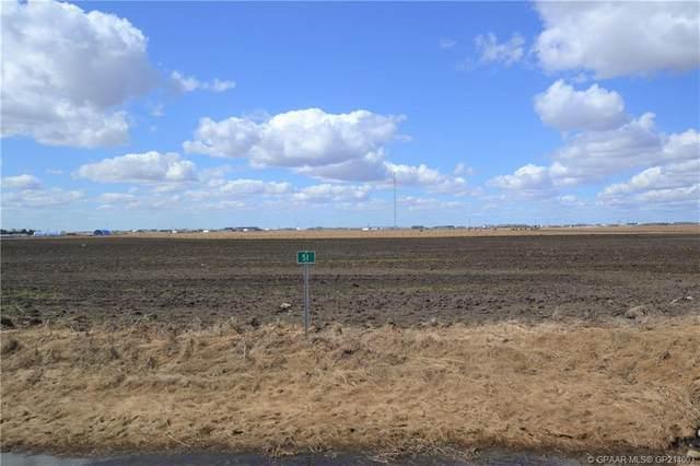 51 721022 Range Road 54, Rural Grande Prairie No. 1, County of, AB T8X 0G7 (#A1065751) :: Calgary Homefinders