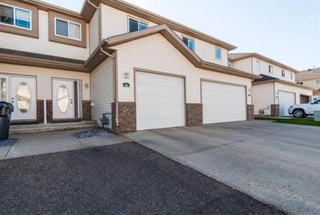 338 Washington Way SE, Medicine Hat, AB T1A 8V2 (#A1066221) :: Western Elite Real Estate Group