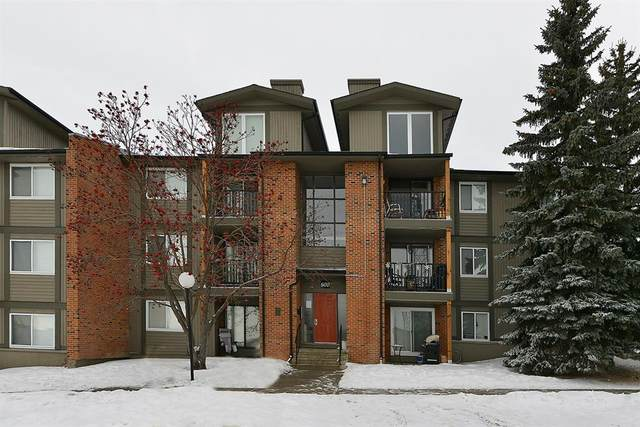 6400 Coach Hill Road SW #623, Calgary, AB T3H 1B8 (#A1066317) :: Western Elite Real Estate Group