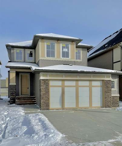 66 Coopersfield Park SW, Airdrie, AB T4B 4K8 (#A1066669) :: Western Elite Real Estate Group