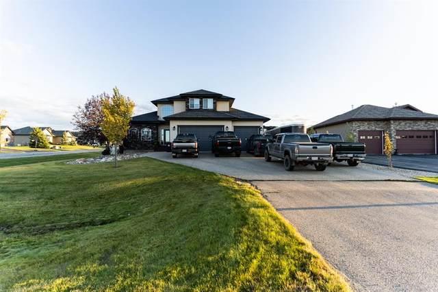 7701 Saxony Road, Rural Grande Prairie No. 1, County of, AB T8X 0G4 (#A1066949) :: Calgary Homefinders