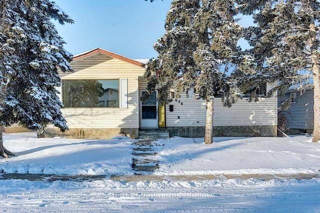 636 Rundleridge Drive NE, Calgary, AB T1Y 2K9 (#A1067191) :: Western Elite Real Estate Group