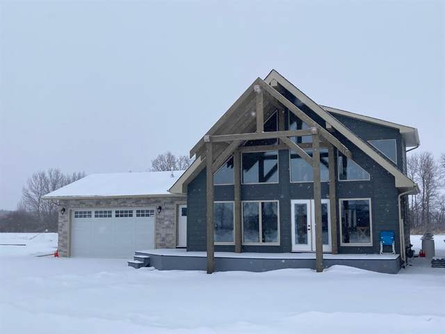 20419 Township Road 412 #305, Rural Camrose County, AB T0B 0H0 (#A1067200) :: Redline Real Estate Group Inc