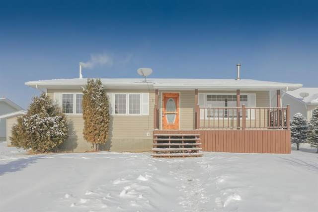 210 Gregory Street, New Norway, AB T9B 3L0 (#A1067783) :: Redline Real Estate Group Inc