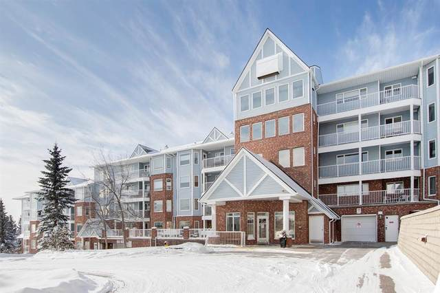 3103 Hawksbrow Point NW, Calgary, AB T3G 4C9 (#A1067894) :: Redline Real Estate Group Inc