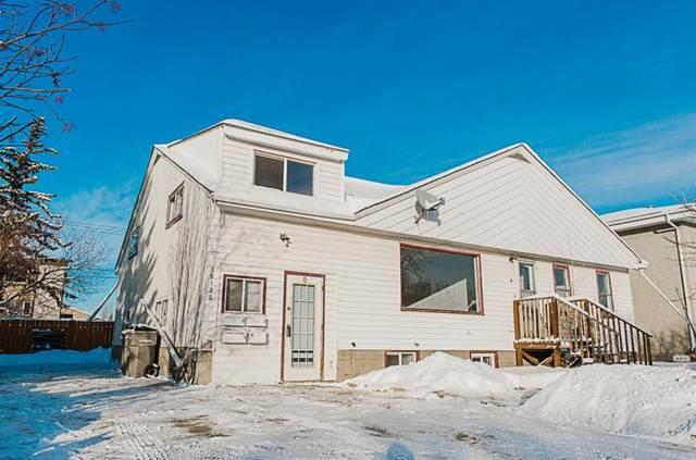 10120 103 Avenue, Grande Prairie, AB T8V 1C1 (#A1067945) :: Calgary Homefinders