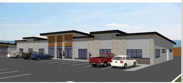 4979 Southlands Drive SE Building 2, Medicine Hat, AB T1B 0E9 (#A1067984) :: Redline Real Estate Group Inc