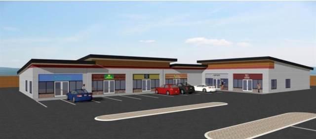 4979 Southlands Drive SE Building 4, Medicine Hat, AB T1B 0E9 (#A1067992) :: Redline Real Estate Group Inc