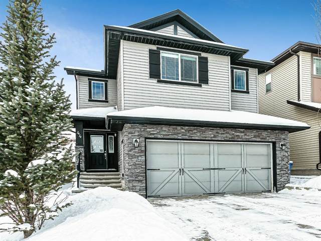 44 Sherwood Crescent NW, Calgary, AB T3R 0G1 (#A1068084) :: Western Elite Real Estate Group