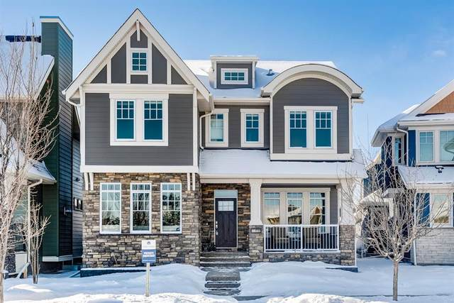46 Cooperstown Court SW, Airdrie, AB T4B 2C5 (#A1068121) :: Western Elite Real Estate Group