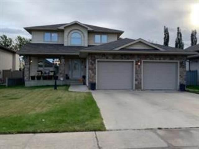 9321 Lakeshore Court, Grande Prairie, AB T8X 1S4 (#A1068141) :: Western Elite Real Estate Group