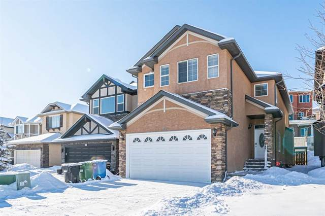 109 Sherwood Common NW, Calgary, AB T3R 1P9 (#A1068305) :: Western Elite Real Estate Group