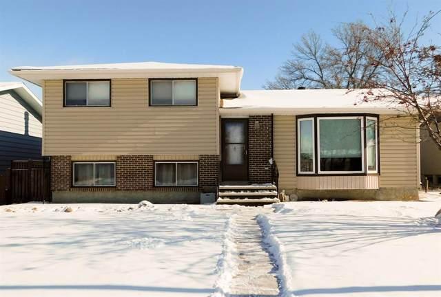 17 Hayward Court NE, Medicine Hat, AB T1C 1E2 (#A1068517) :: Redline Real Estate Group Inc