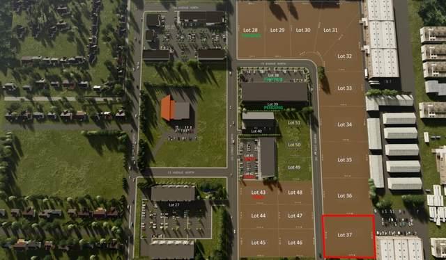 1213 30 Street N, Lethbridge, AB T1H 4E1 (#A1068685) :: Calgary Homefinders