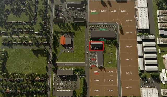 1401 29 Street N, Lethbridge, AB T1H 6M9 (#A1068686) :: Calgary Homefinders