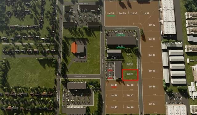 1302 30 Street N, Lethbridge, AB T1H 5K9 (#A1068710) :: Calgary Homefinders