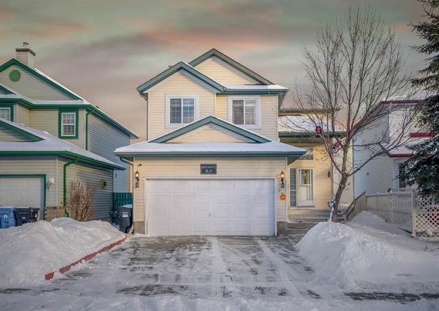 75 Anaheim Crescent NE, Calgary, AB T1Y 7B8 (#A1068833) :: Redline Real Estate Group Inc