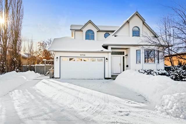 11706 91B Street, Grande Prairie, AB T8X 1J2 (#A1069100) :: Western Elite Real Estate Group