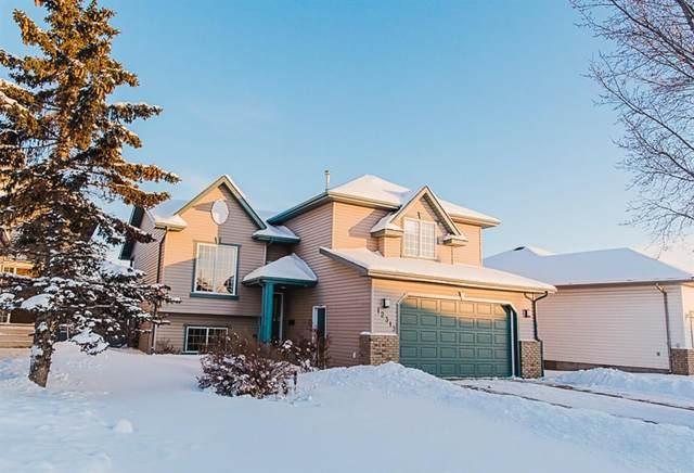 12313 Crystal Lake Drive, Grande Prairie, AB T8X 1M8 (#A1069102) :: Western Elite Real Estate Group