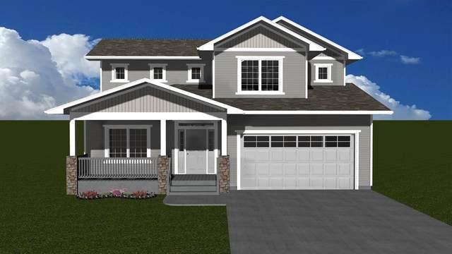 34 Tenhove Street, Red Deer, AB T4P 0Z2 (#A1069244) :: Western Elite Real Estate Group