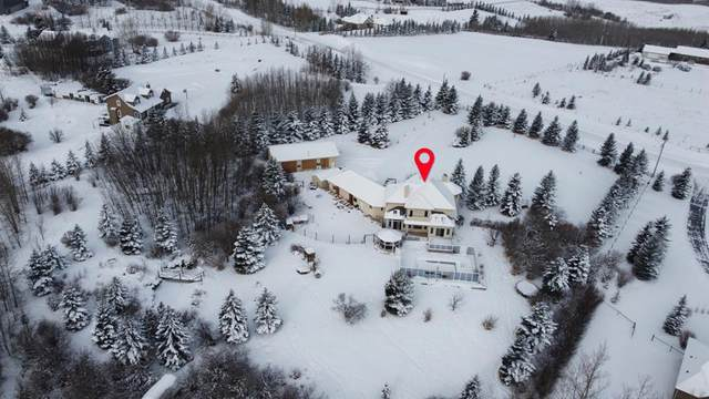 28 Bearspaw Acres, Rural Rocky View County, AB T3R 1H7 (#A1069458) :: Western Elite Real Estate Group