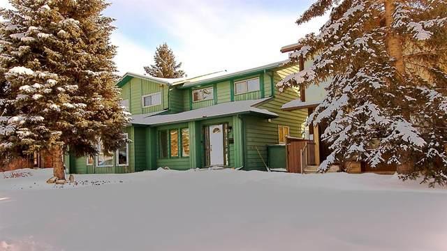 6 Deermeade Bay SE, Calgary, AB T2J 5Z6 (#A1069501) :: Western Elite Real Estate Group