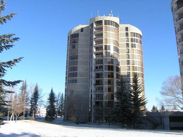 7030 Coach Hill Road SW #362, Calgary, AB T3H 1E4 (#A1069578) :: Western Elite Real Estate Group